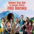 Bubamara Brass Band  «Zemlja Bubarumija» (2012)
