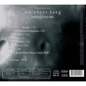 Listening in the dark (2013)