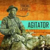 Radik Tyulyush (Huun-Huur-Tu) / Радик Тюлюш (Хуун-Хуур-Ту) Chalama – Agitator (2016)