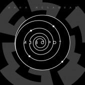 """Инна Желанная """"Изворот"""" LP (2014)"""