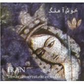 Khoshahang (Tehran Conservatoire Ensemble) – Classical persian music (2003)