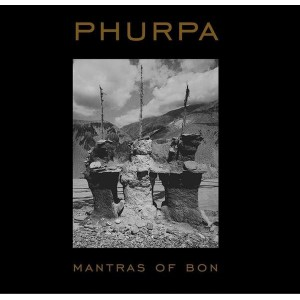 Mantras Of Bön (feat. Alissa Nicolai) (first edition, 2015)