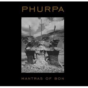 Mantras Of Bön (feat. Alissa Nicolai) (первое издание, 2015)
