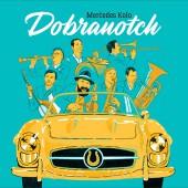 Добраночь (Dobranotch) –  Mercedes Colo (2019)