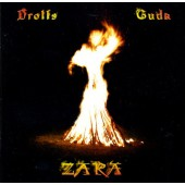 Early Music Ensemble Drolls & Guda ‎– Zara (2006)