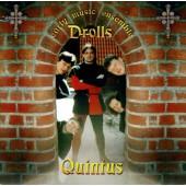 Ансамбль Средневековой Музыки Drolls –  Quintus (2004)