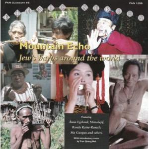 Mountain Echo – Jew's harps around the world. (2006)