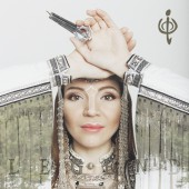 Olena Podluzhnaya Uutai — Legend (2018)