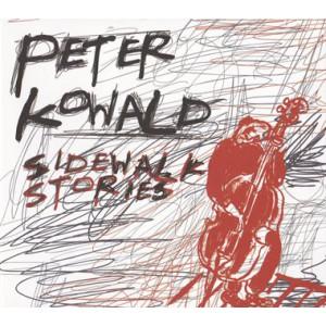 Питер Ковальд – Уличные истории (2 CD)