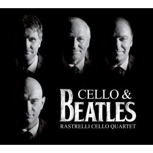 Rastrelli Cello Quartet  – Cello & Beatles (2018) Digipak