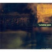 Sameba project (Vlad Zhukov feat. Madi Serebryakova) (2001)