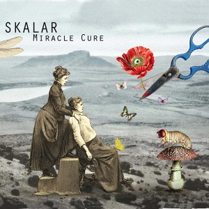 Skalar – Miracle Cure (2016) EP