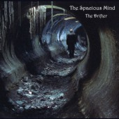 The Spacious Mind – The Drifter (Trail Records, 2018)
