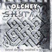 Shuga. Throat singing and tuvan songs with guitar ambient & grooves (2010)