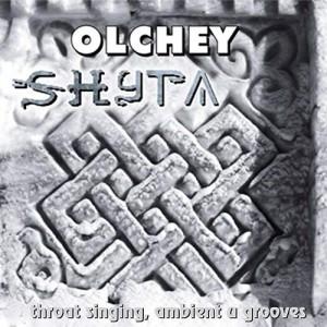 Shuga. Горловое пение, эмбиент и grooves (2010)