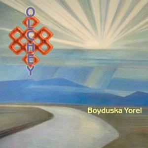 Boyduska Yorel