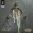 5 - Remixed (2006) (ремиксы делали: Theodor Bastard, Алексей Борисов, Ночной Проспект, Иван Соколовский, Илья XMZ)