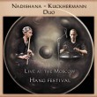 Vladiswar Nadishana and David Kuckhermann Duo – Live at the Moscow Hang Drum Festival, 2012