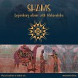 Shams «Legendary Album with Muboraksho» (2016)