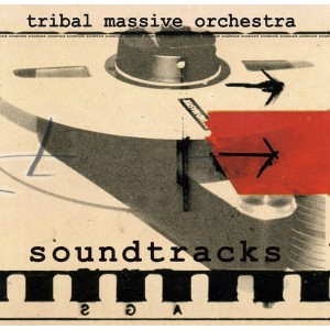 Tribal Massive Orchestra - Sountracks