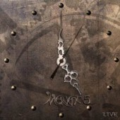 Mervent 5 2CD Live